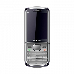 Maxvi K3 grey