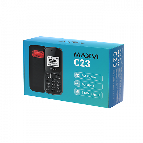 Maxvi C23 complect
