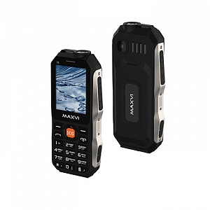 Maxvi T1 black