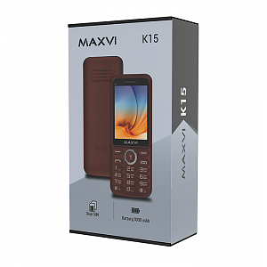 Maxvi K15 complect